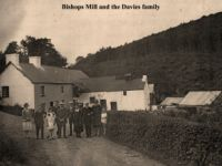 Bishops Mill and the Davies family