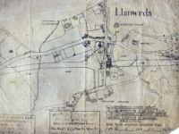 Llanwrda By-pass 1946